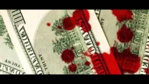 шоу бизнес на крови
